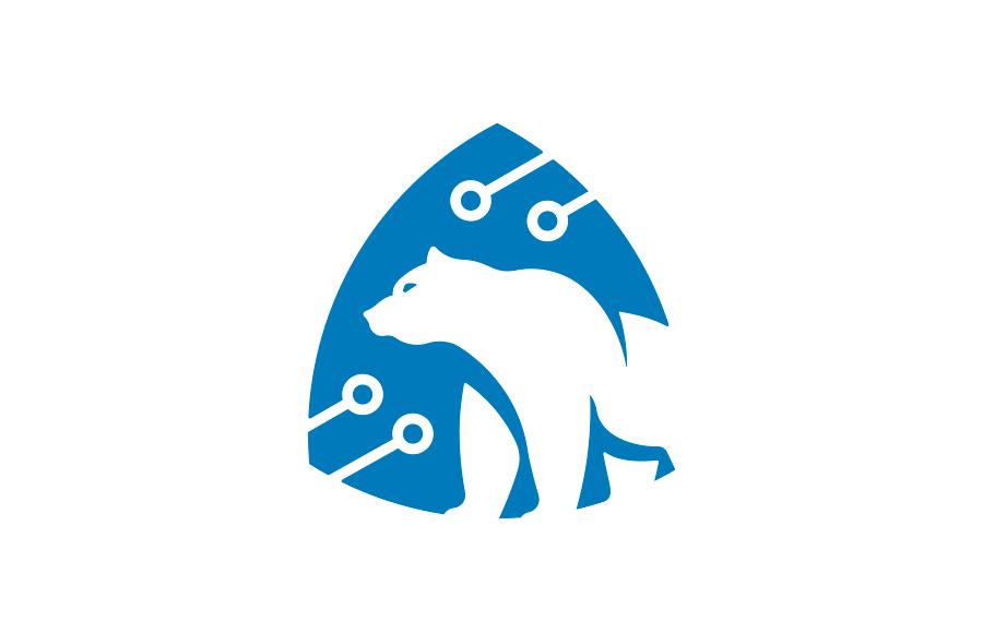 Nevyužitý koncept pro produkt přístupového systému Medvěd.