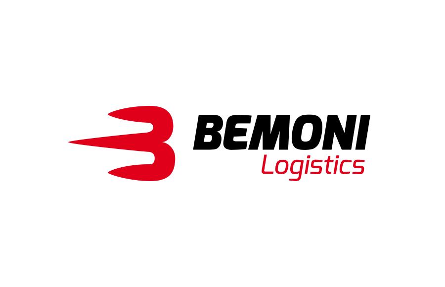 Tvorba loga pro vznikající autodopravu (kamiony) - Bemoni