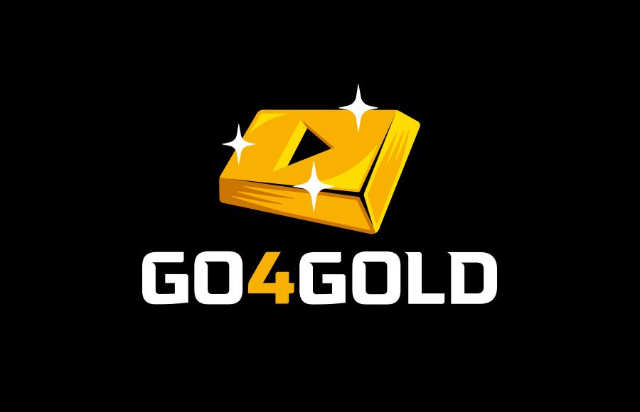 Tvorba loga pro kreativní agenturu Go4Gold, která se zaměřuje převážně na sportovní video marketing a sportovní grafiku.
