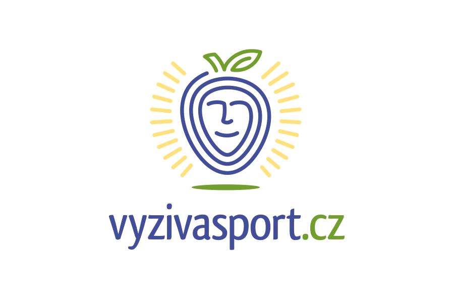 Tvorba osobního loga pro Kateřinu Švirákovou, která pomáhá lidem se stravou a pohybem. Více na: www.vyzivasport.cz