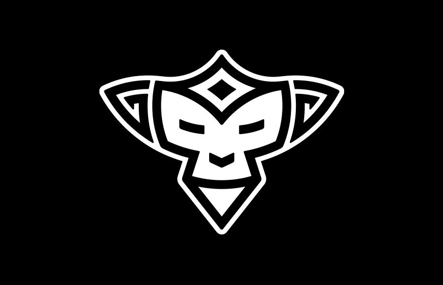 Tvorba loga pro značku luxusního streetového a formálního oblečení Lidoop Clothing: https://lidoop.com/